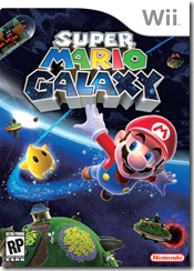 SuperMarioGalaxy