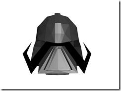 Dirch Vader Front